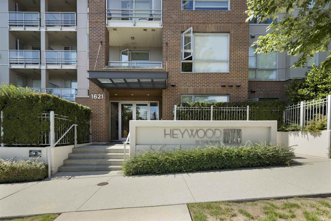FEATURED LISTING: 108 - 1621 HAMILTON Avenue North Vancouver