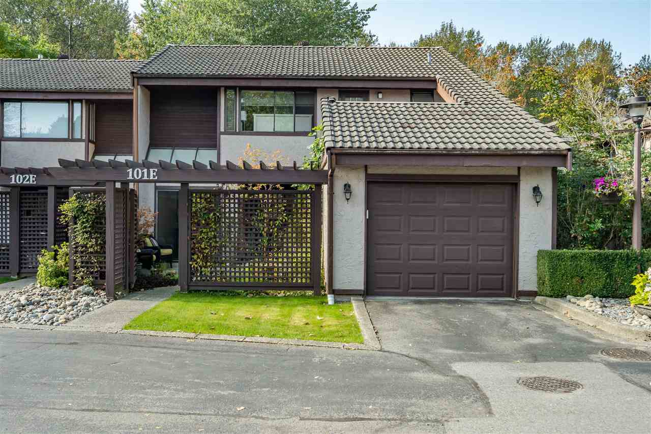 FEATURED LISTING: 101E - 3655 SHAUGHNESSY Street Port Coquitlam