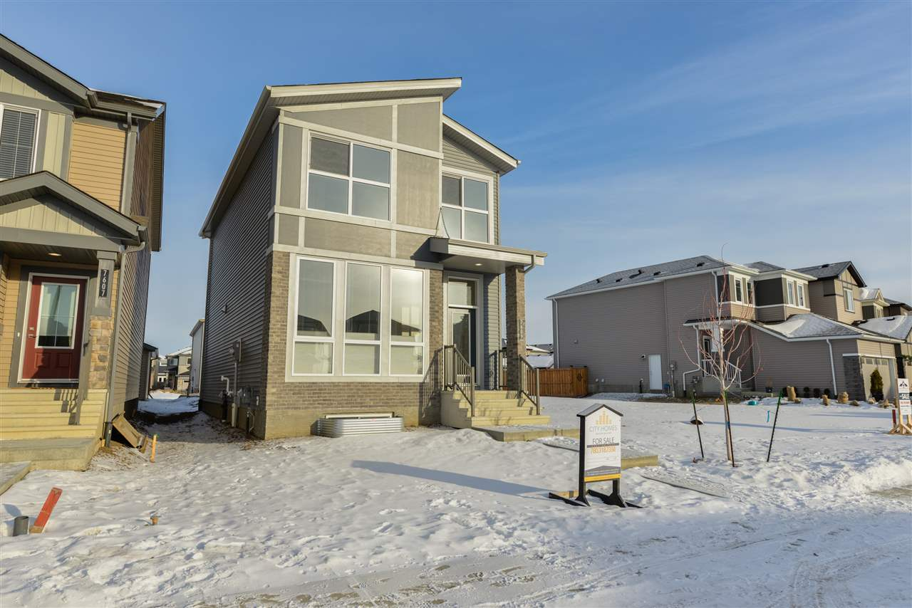 FEATURED LISTING: 7609 CREIGHTON Place Southwest Edmonton