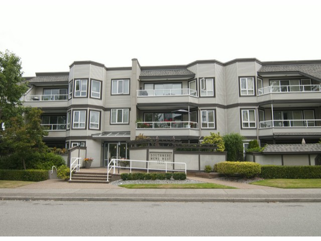 FEATURED LISTING: 205 - 1840 SOUTHMERE Crescent East White Rock