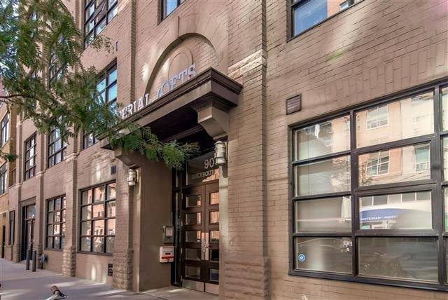 FEATURED LISTING: 603 - 90 Sherbourne Street Toronto