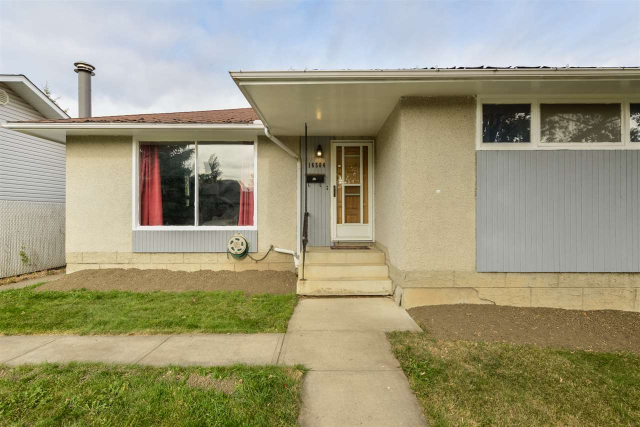 FEATURED LISTING: 16504 90 Avenue Edmonton