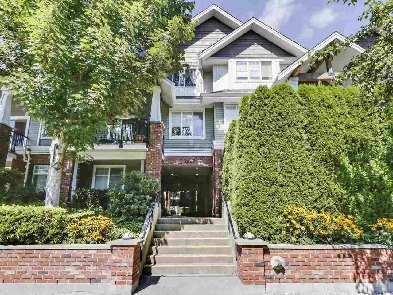 FEATURED LISTING: 203 - 1567 GRANT Avenue Port Coquitlam