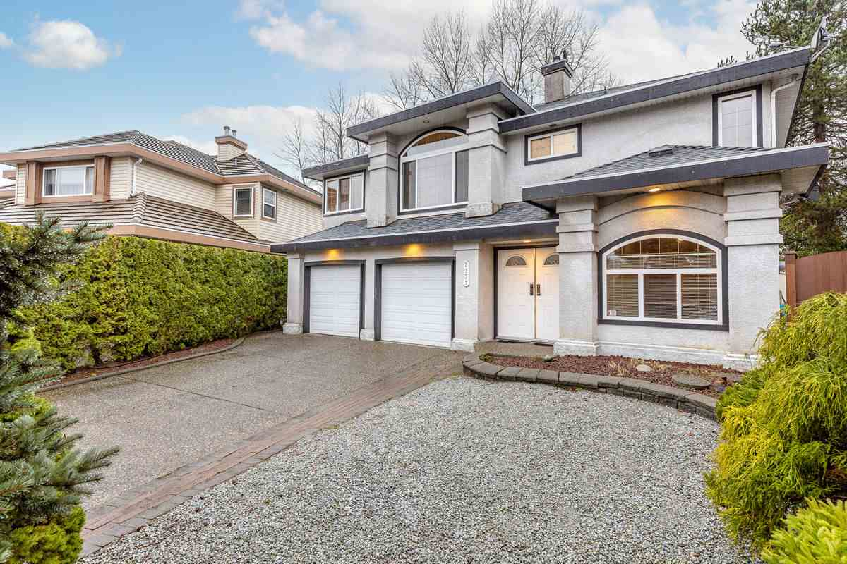 FEATURED LISTING: 2151 DRAWBRIDGE Close Port Coquitlam