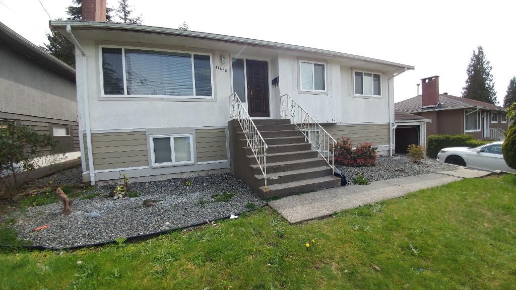 Main Photo: 11482 97A Avenue in Surrey: Whalley Condo for rent