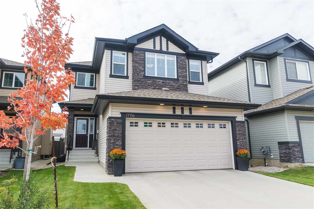 FEATURED LISTING: 17116 74 Street Edmonton