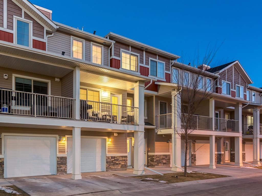 FEATURED LISTING: 1105 - 250 SAGE VALLEY Road Northwest Calgary