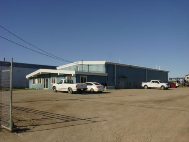 Main Photo: 8812 107TH Street in FORT ST. JOHN: Fort St. John - City SW Commercial for sale (Fort St. John (Zone 60))  : MLS® # N4506134