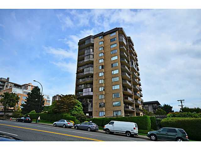 FEATURED LISTING: 1004 444 LONSDALE Avenue North Vancouver