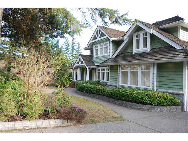 FEATURED LISTING: 967 Dempsey Road NORTH VANCOUVER