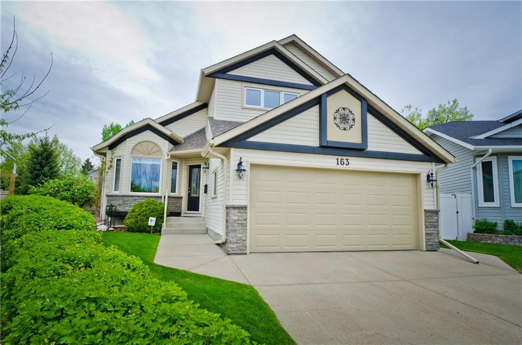 FEATURED LISTING: 163 MACEWAN RIDGE Close Northwest Calgary