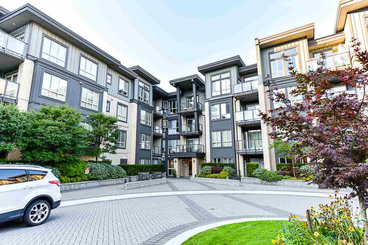 FEATURED LISTING: 111 - 225 FRANCIS Way New Westminster