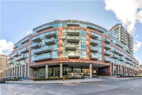 Main Photo: 112 George St Unit #S2007 in Toronto: Moss Park Condo for sale (Toronto C08)  : MLS® # C3155617