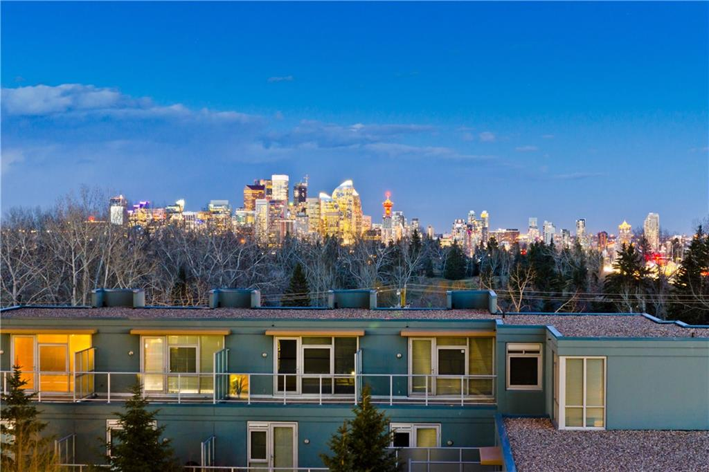 FEATURED LISTING: 77 SPRUCE Place Southwest Calgary