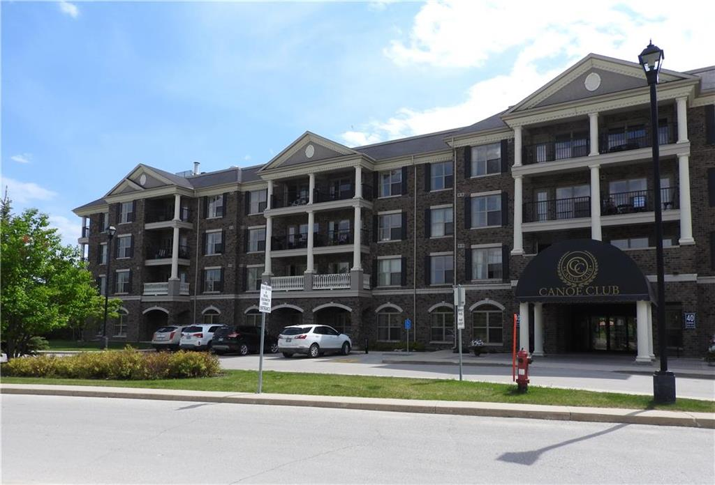 FEATURED LISTING: 113 - 40 Dunkirk Drive Winnipeg