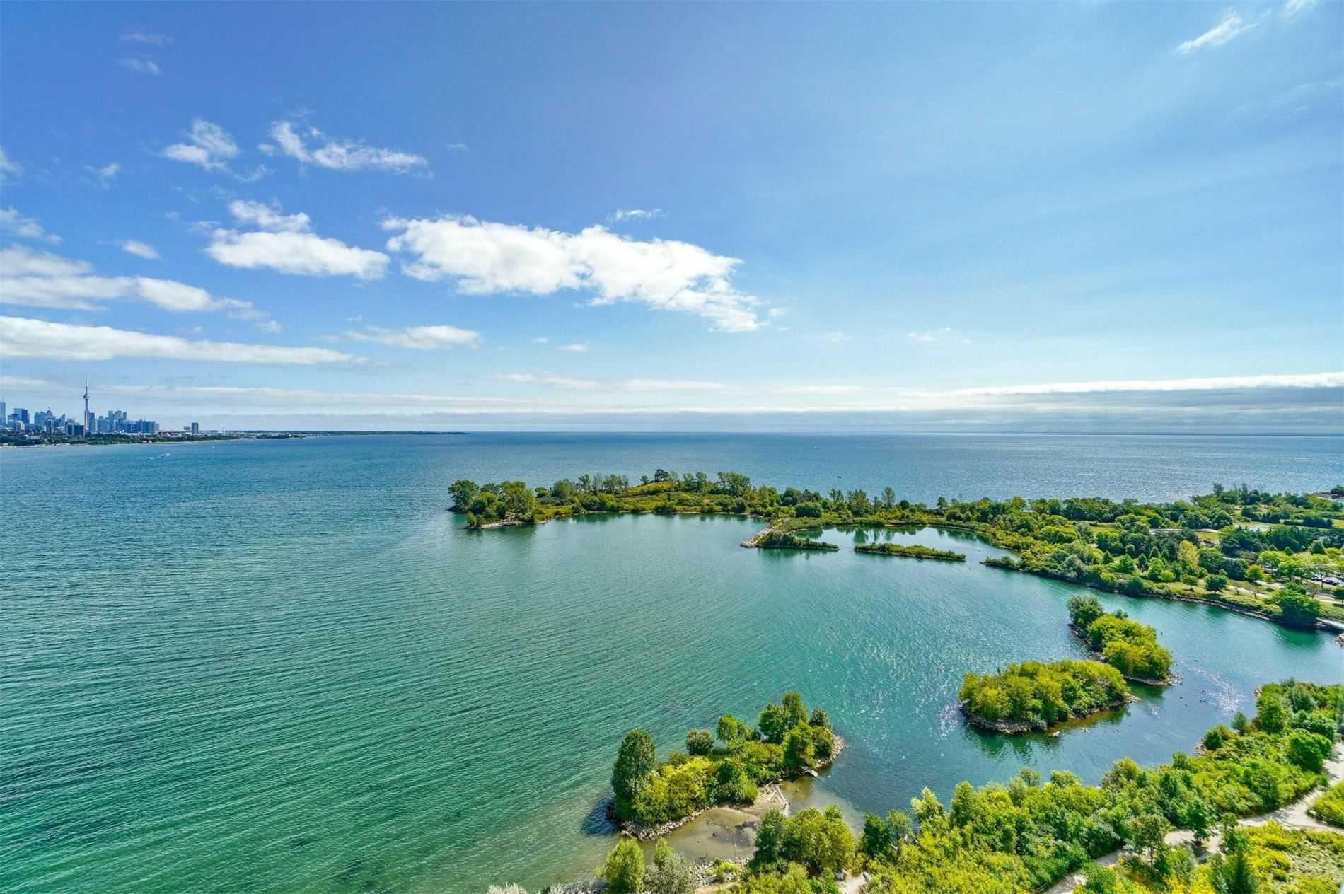 FEATURED LISTING: 2102 - 80 Marine Parade Drive Toronto
