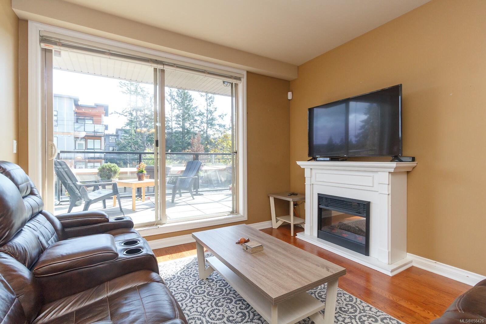 FEATURED LISTING: 209 - 866 Goldstream Ave
