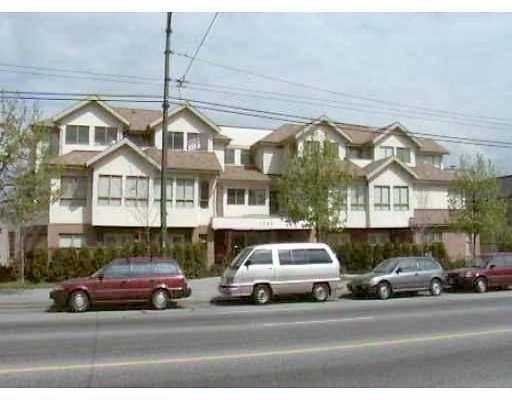 Main Photo: 309 1099 E BROADWAY BB in Vancouver: Mount Pleasant VE Condo for sale (Vancouver East)  : MLS® # V570004