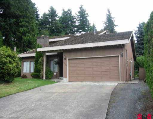 FEATURED LISTING: 2454 123A ST White Rock
