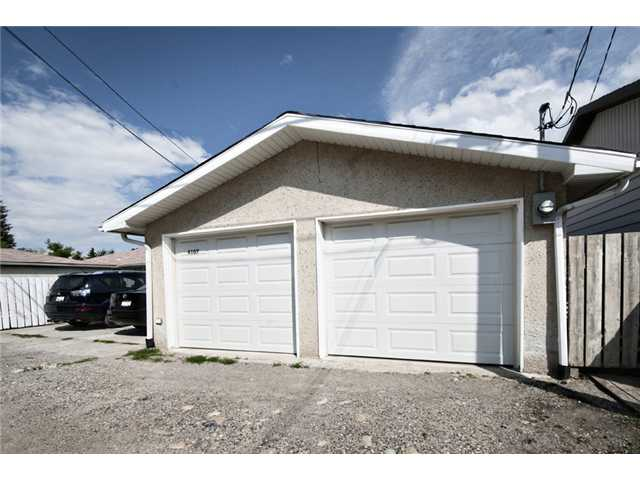 Photo 18: 4107 37 Street SW in CALGARY: Glamorgan Residential Detached Single Family for sale (Calgary)  : MLS® # C3533487