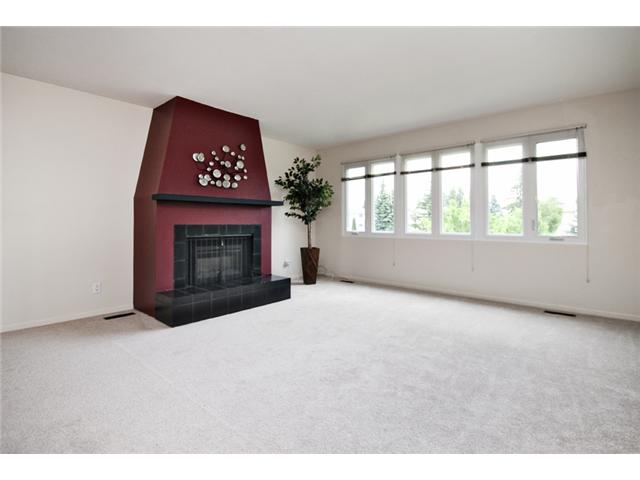Photo 6: 4107 37 Street SW in CALGARY: Glamorgan Residential Detached Single Family for sale (Calgary)  : MLS® # C3533487