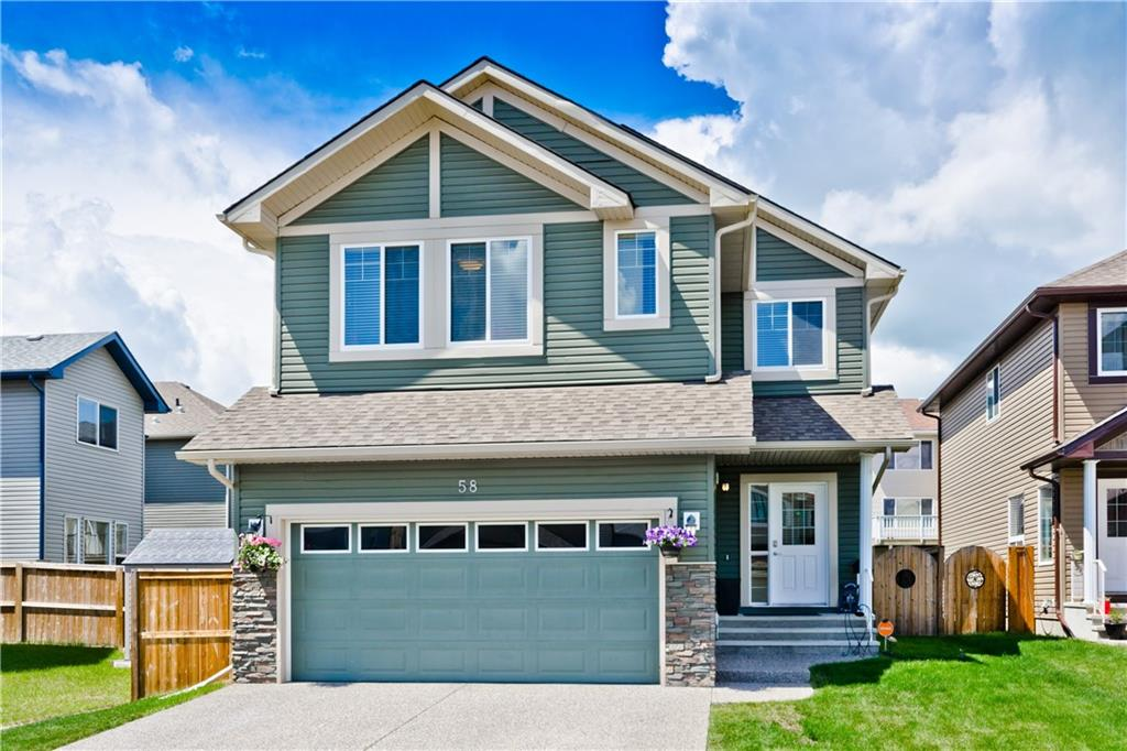 FEATURED LISTING: 58 EVERHOLLOW Manor Southwest Calgary