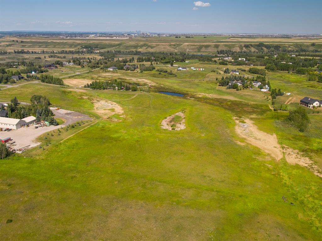 FEATURED LISTING: 17ac NORTH of DUNBOW Rd 48 Street Rural Foothills County