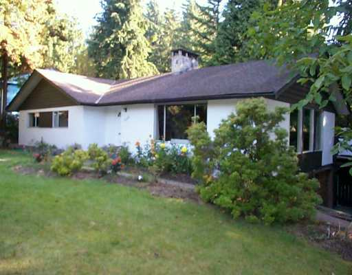 FEATURED LISTING: 1520 TAYLOR WY WEST VANCOUVER