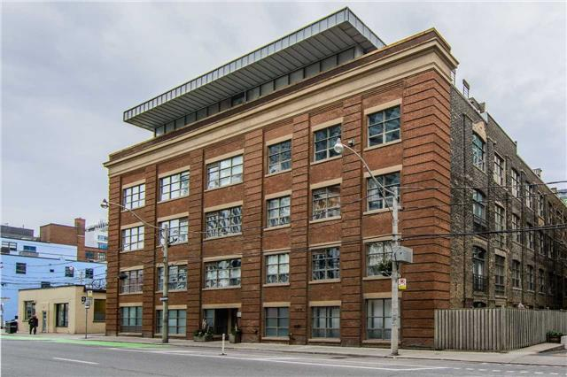 FEATURED LISTING: Ph12 - 383 Adelaide Street East Toronto