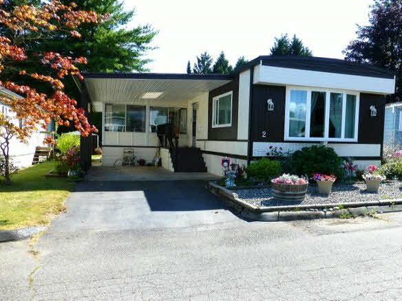 FEATURED LISTING: 2 - 7850 King George Boulevard Surrey