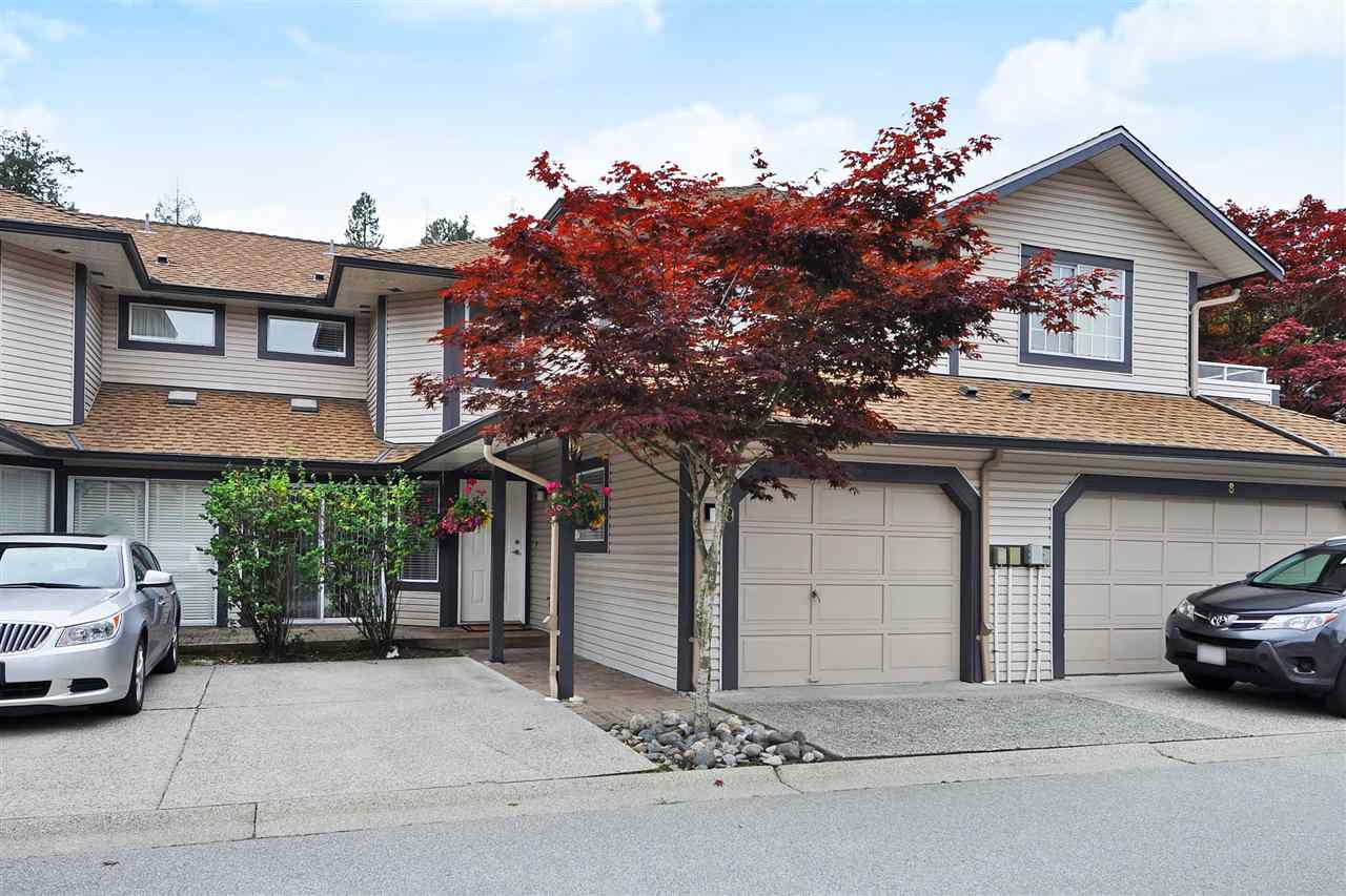 FEATURED LISTING: 9 - 2561 Runnel Drive COQUITLAM