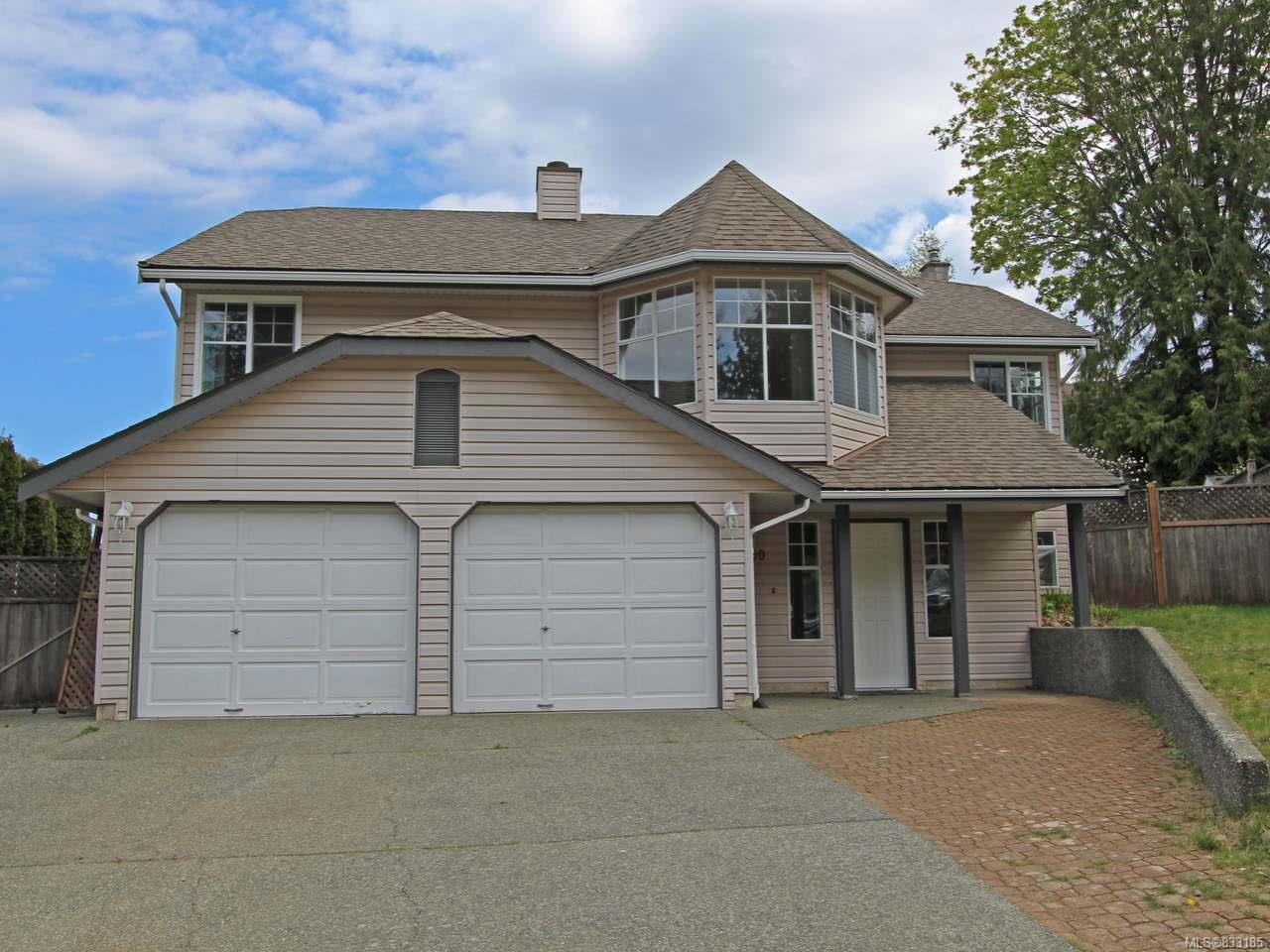 FEATURED LISTING: 6040 Driftwood Pl NANAIMO