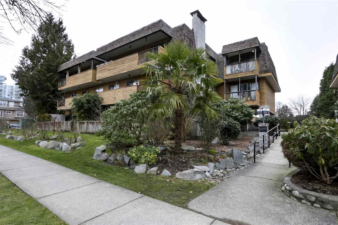 FEATURED LISTING: 108 - 2277 30TH Avenue East Vancouver