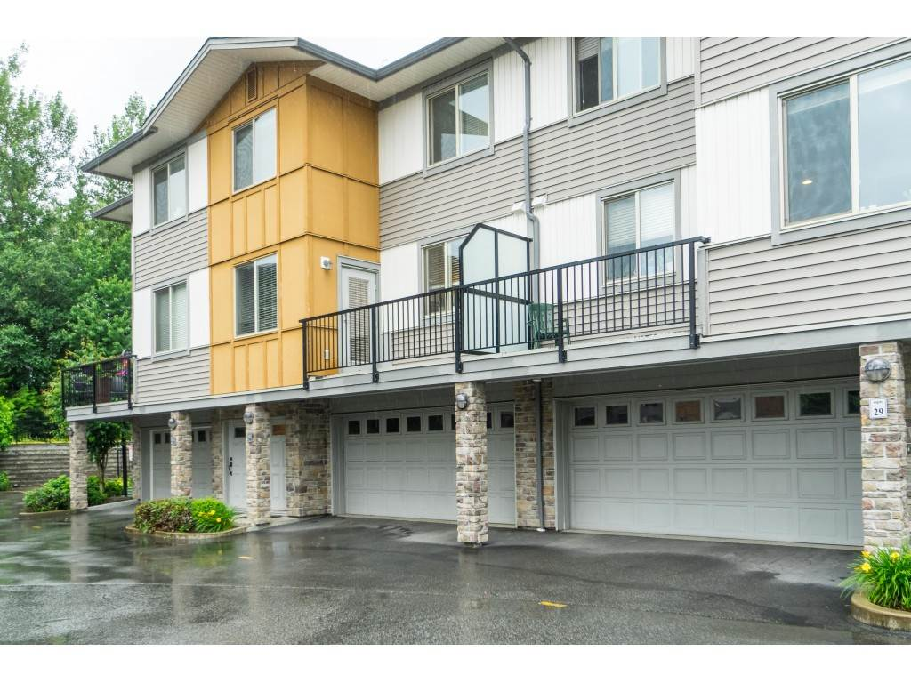 FEATURED LISTING: 30 - 34248 KING Road Abbotsford