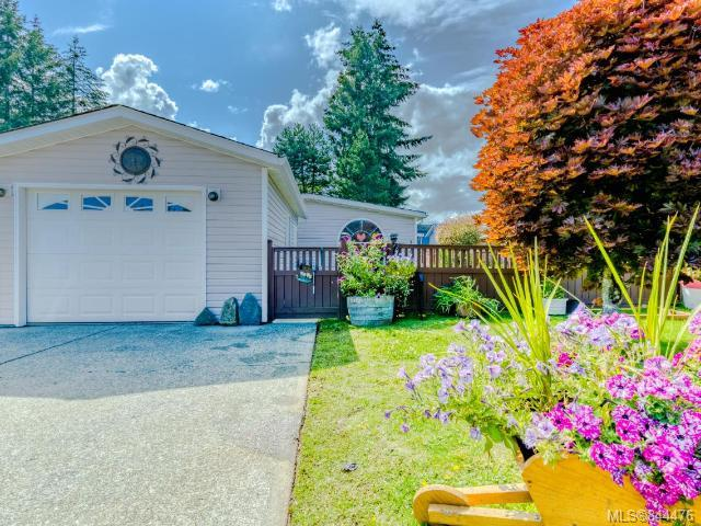 FEATURED LISTING: 80 - 3875 Maplewood Dr NANAIMO