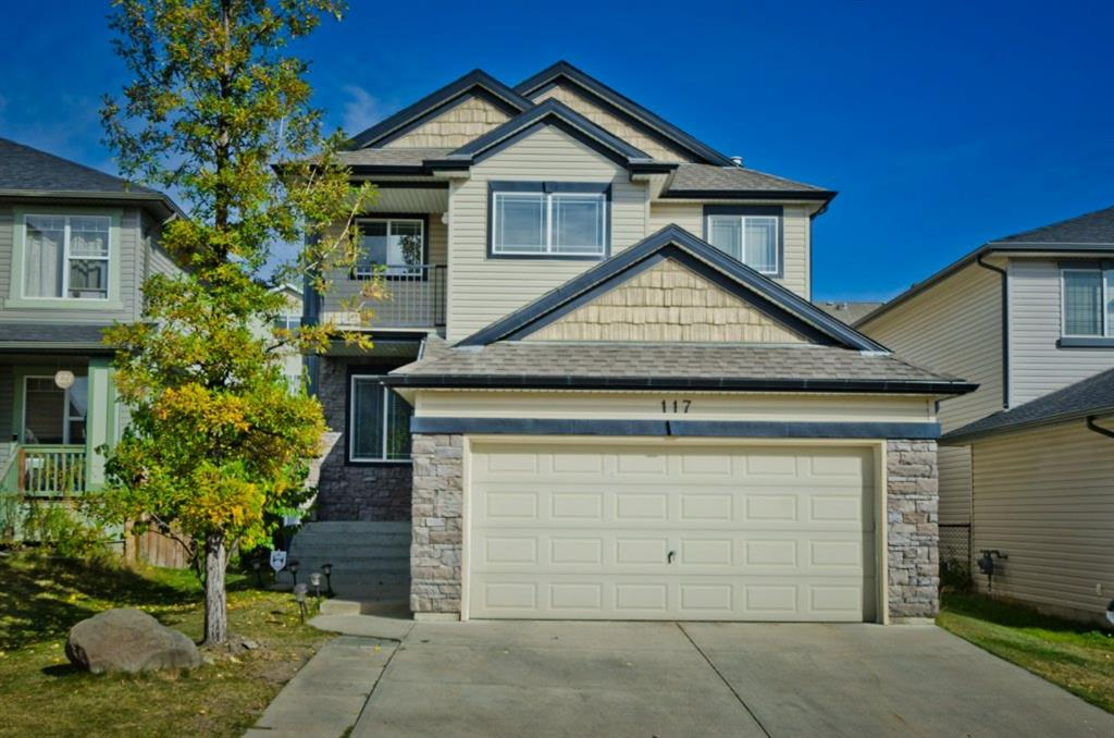 FEATURED LISTING: 117 Evansmeade Circle Northwest Calgary