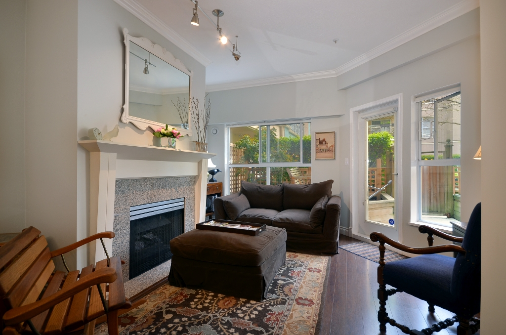 FEATURED LISTING: 119 - 511 7TH Avenue West Vancouver