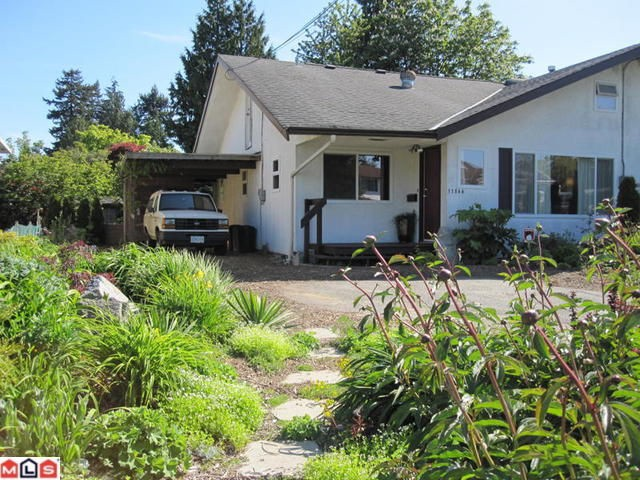 Main Photo: 11846 84th Ave in N. Delta: House Duplex for sale : MLS® # F100140