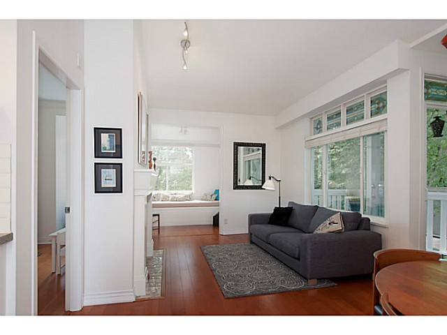 Main Photo: 304 1675 W. 10 Avenue in Vancouver: Fairview VW Condo for sale (Vancouver West)  : MLS®# V1068560