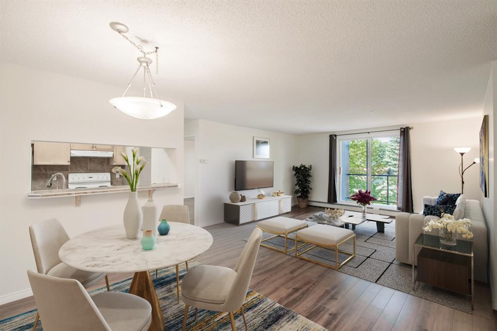 FEATURED LISTING: 204 - 2022 CANYON MEADOWS Drive Southeast Calgary