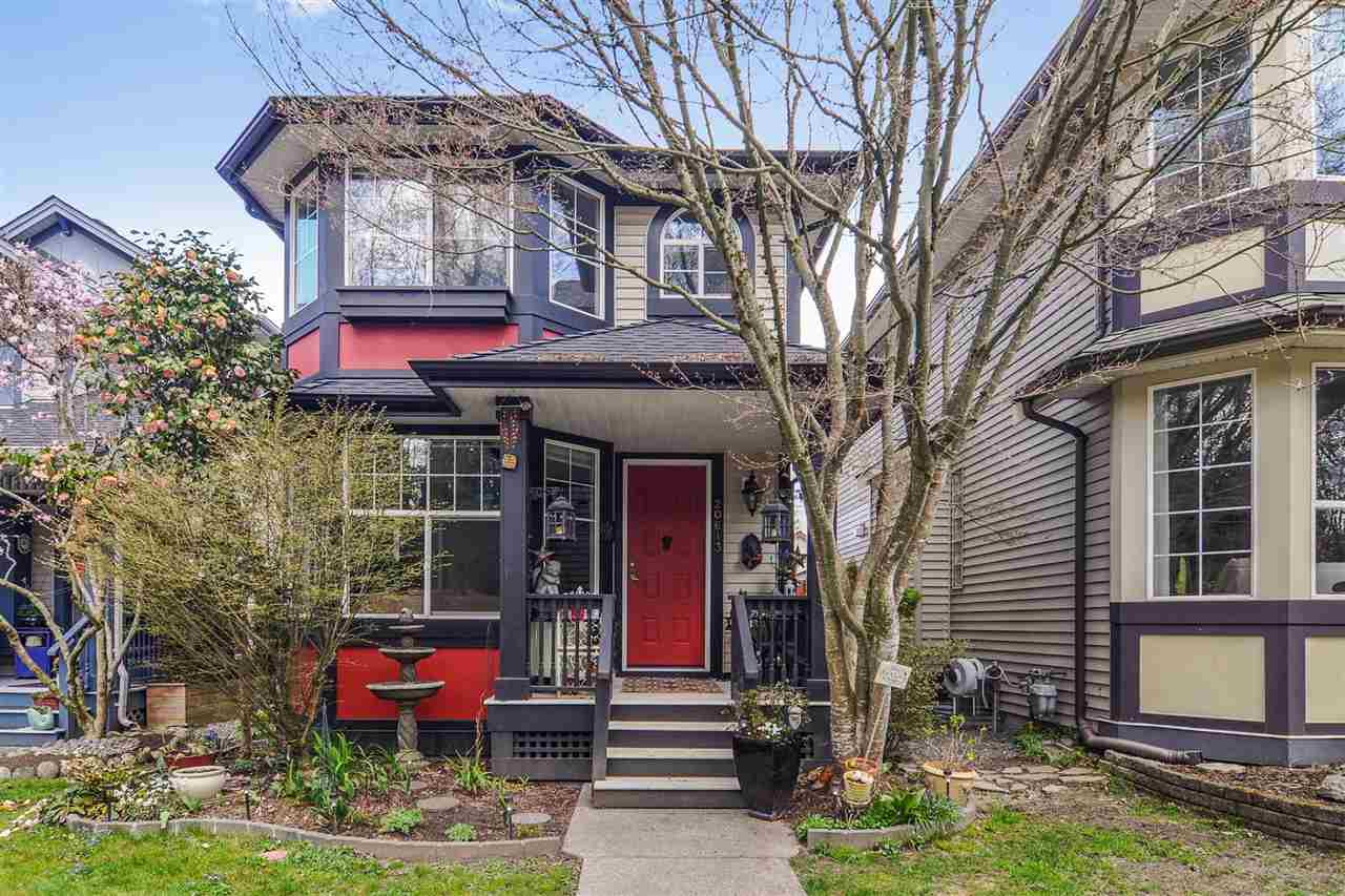 FEATURED LISTING: 20613 86A Avenue Langley