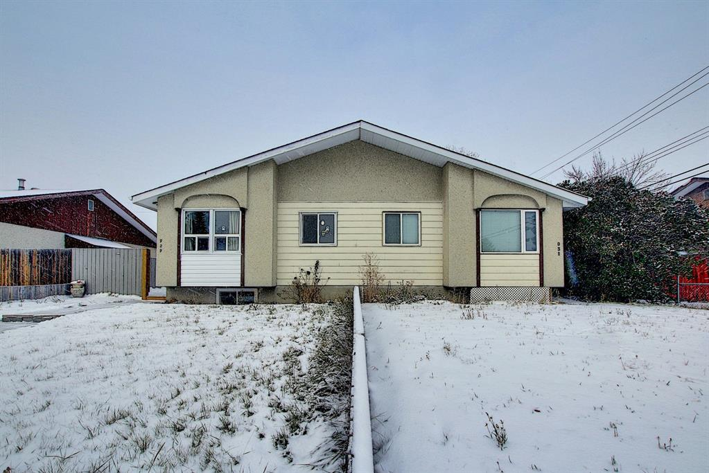 FEATURED LISTING: 929 Marcombe Drive Northeast Calgary