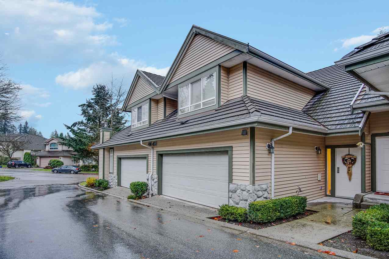 FEATURED LISTING: 32 - 50 HETT CREEK Drive Port Moody