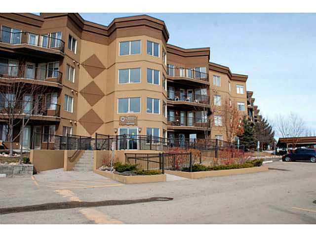 Main Photo: #207 530 HOOKE RD NE, Canon Ridge in Edmonton: Zone 35 Condo for sale