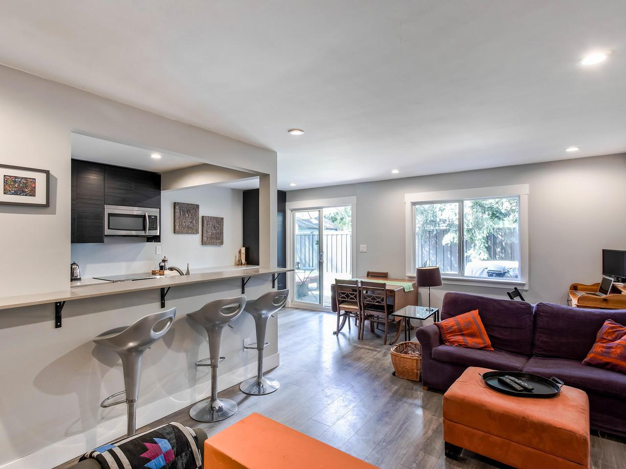 FEATURED LISTING: 9 - 1255 15TH Avenue East Vancouver