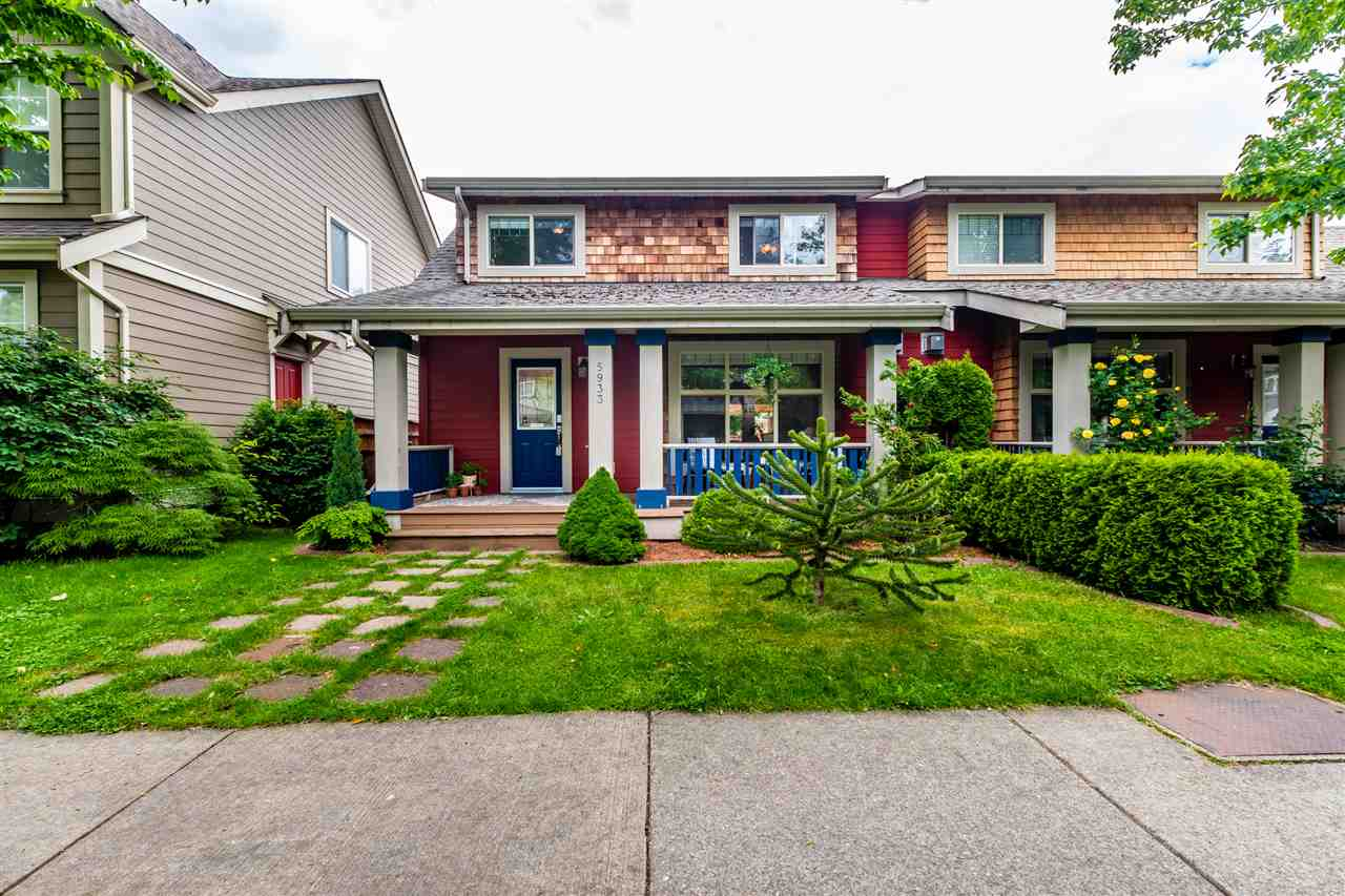 FEATURED LISTING: 5933 MATSQUI Street Chilliwack