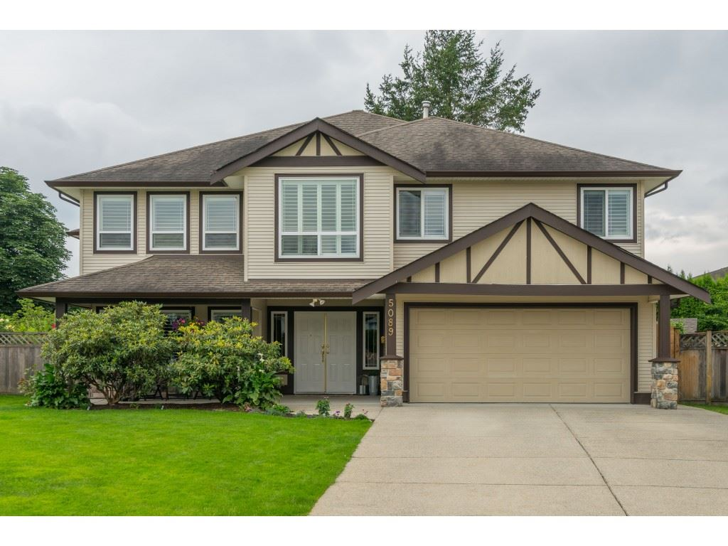 FEATURED LISTING: 5089 214A Street Langley