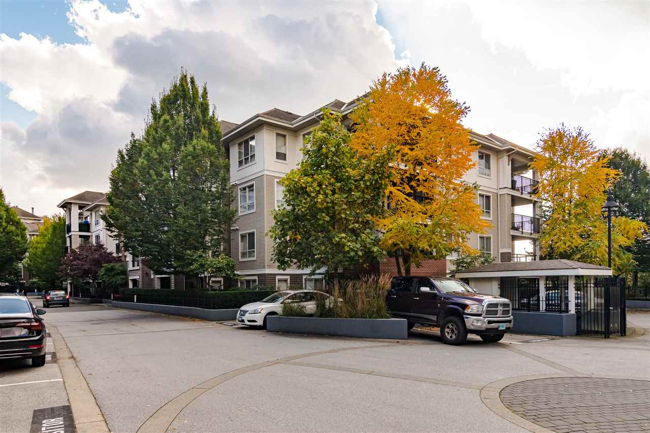 FEATURED LISTING: C206 - 8929 202 Street Langley