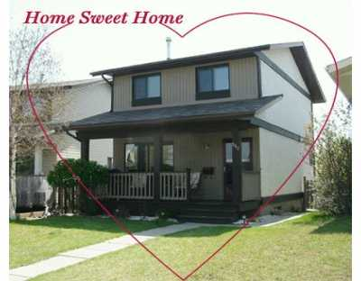 Main Photo:  in CALGARY: Shawnessy Residential Detached Single Family for sale (Calgary)  : MLS®# C3170911