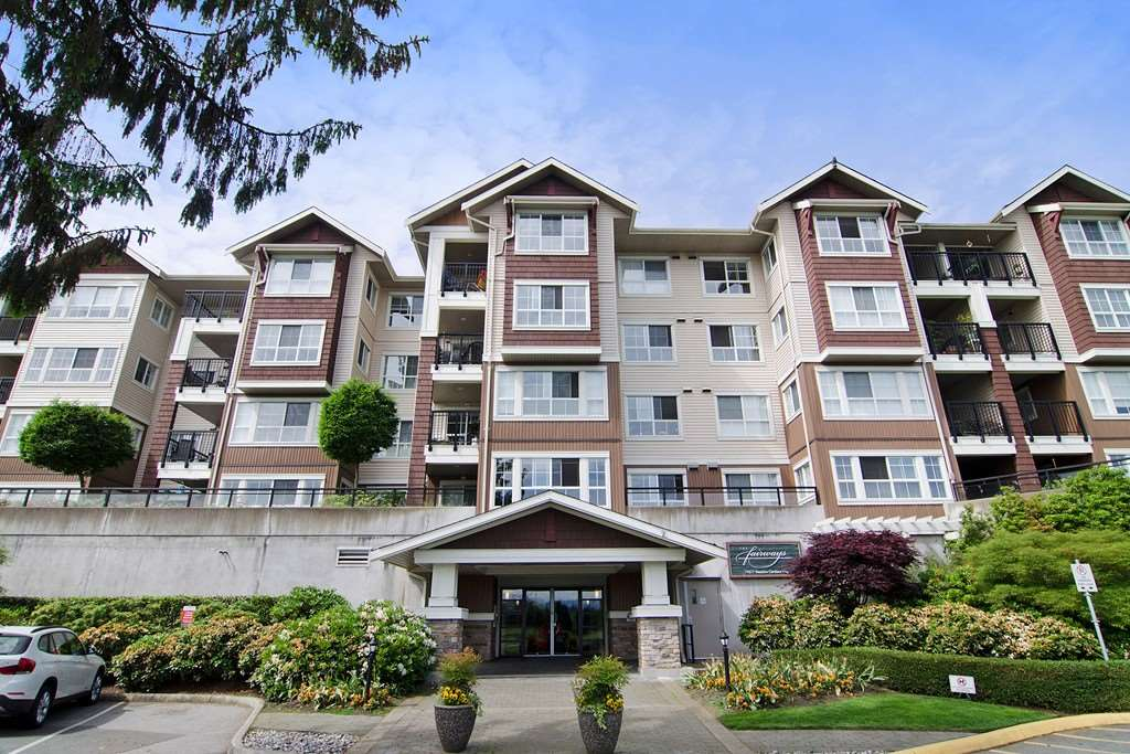 Main Photo: 432 19677 Meadow Gardens Way in Pitt Meadows: North Meadows Condo for sale : MLS®# R2065171